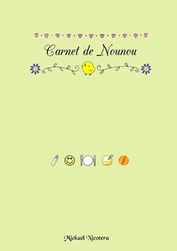 Picture of Carnet de Nounou