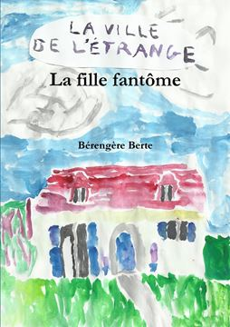 Picture of La fille fantôme