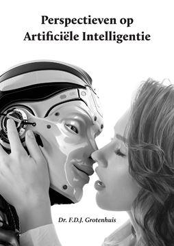 Picture of Perspectieven op Artificiële Intelligentie
