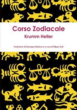 Picture of Corso Zodiacale