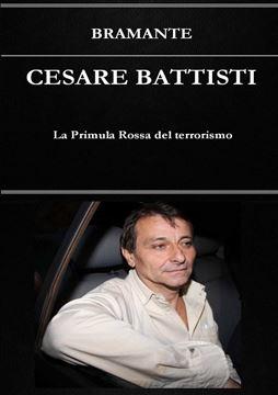 Picture of Cesare Battisti
