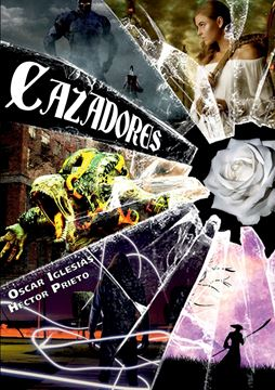 Picture of Cazadores