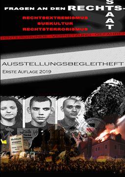 Picture of Fragen an den Rechts-staat