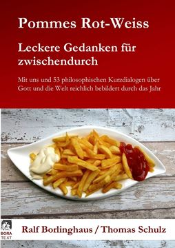 Picture of Pommes Rot-Weiss