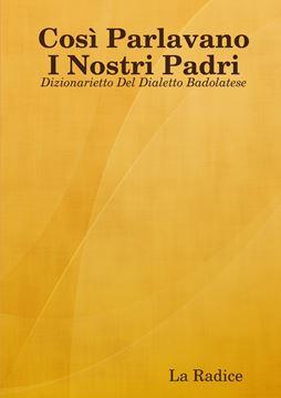 Picture of Così Parlavano I Nostri Padri