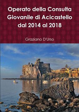Picture of Operato della Consulta Giovanile di Acicastello dal 2014 al 2018