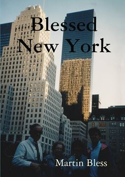 Picture of Blessed New York