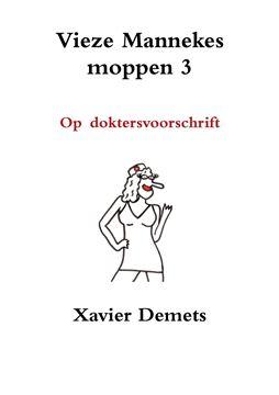 Picture of Vieze mannekes moppen 3