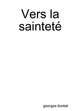Picture of Vers la sainteté