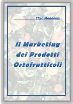 Picture of Il Marketing dei prodotti ortofrutticoli