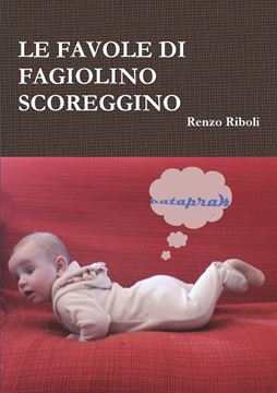 Picture of LE FAVOLE DI FAGIOLINO SCOREGGINO