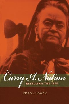 Picture of Carry A. Nation