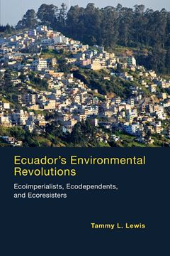 Picture of Ecuador's Environmental Revolutions