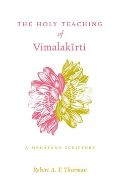 Picture of The Holy Teaching of Vimalakīrti