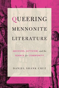 Picture of Queering Mennonite Literature