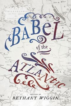 Picture of Babel of the Atlantic