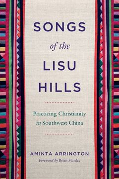 Picture of Songs of the Lisu Hills