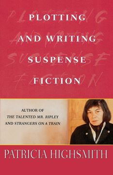 Picture of Plotting and Writing Suspense Fiction