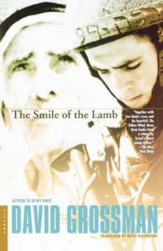 Picture of The Smile of the Lamb