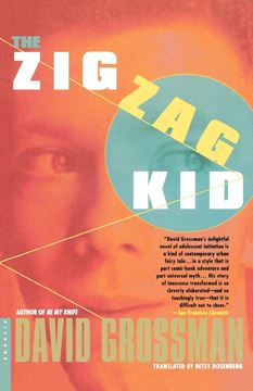 Picture of The Zigzag Kid
