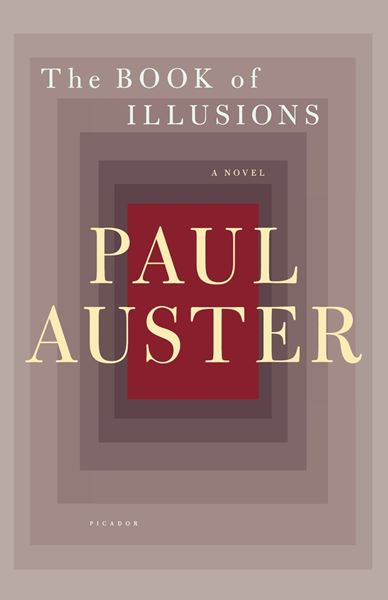 Picture of The Book of Illusions