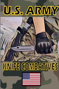 Picture of US Army Knife Combatives