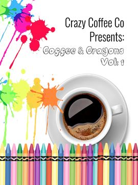 Picture of Crazy Coffee Co Presents Coffee & Crayons