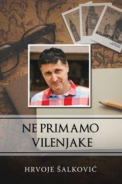 Picture of Ne primamo vilenjake