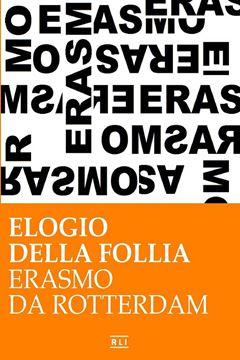 Picture of Erasmo da Rotterdam - Elogio della follia