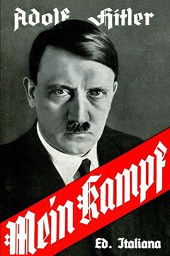 Picture of Mein Kampf. Ed. Italiana