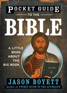 Picture of Pocket Guide to the Bible
