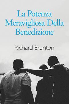 Picture of La Potenza Meravigliosa Della Benedizione