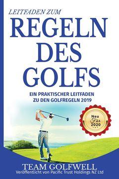 Picture of Leitfaden zum  Regeln Des Golfs