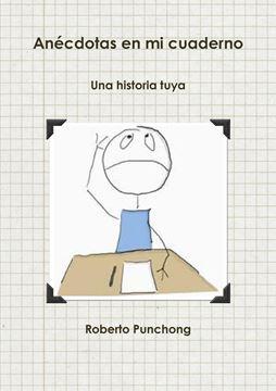 Picture of Anecdotas En Mi Cuaderno