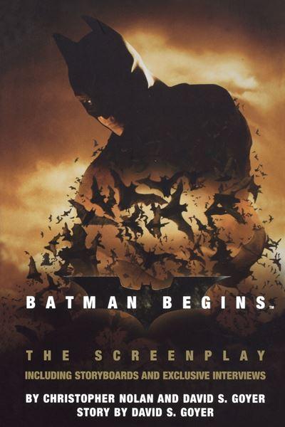Picture of Batman Begins
