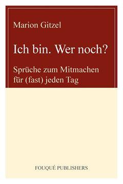 Picture of Ich Bin. Wer Noch?