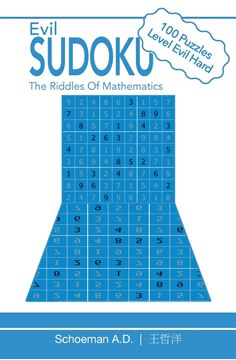 Picture of Evil Sudoku
