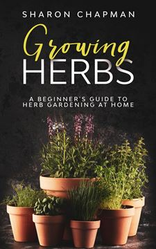 Picture of Growing Herbs