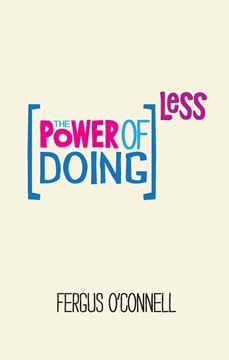 Picture of Power of Doing Less