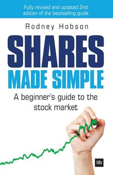 Picture of Shares Made Simple