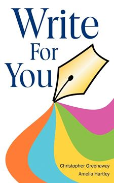 Picture of Write for You