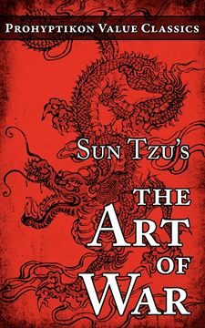 Picture of Sun Tzu's The Art of War