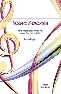 Picture of Idioma E Musica