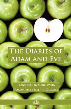 Picture of The Diaries of Adam and Eve