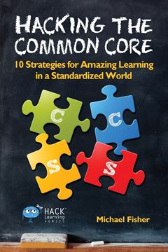 Picture of Hacking the Common Core