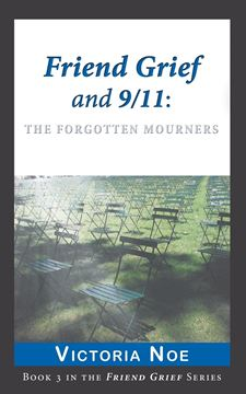 Picture of Friend Grief and 9/11