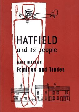 Picture of Hatfield and Its People