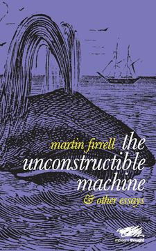 Picture of The Unconstructible Machine