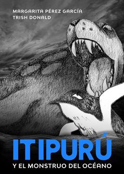 Picture of Itipurú y el monstruo del océano