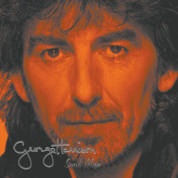 Picture of George Harrison